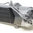 Използваният в автомобилите с дизелови двигатели покриващи стандарта Euro-4 филтър за твърди частици DPF, представлява метален цилиндър, запълнен със специални огнеупорни керамични материали с клетъчна структура, която е способна да...